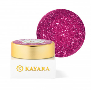 Gel color premium UV/LED Kayara 138 Cheerleader