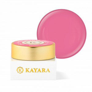 Gel color premium UV/LED Kayara 160 Cotton Candy