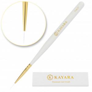 Pensula Premium Kayara Fine 01