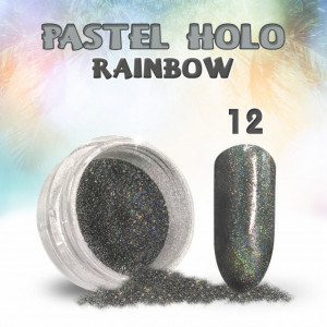 Pigment Pastel Holo 12