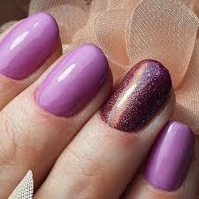 Semilac 010 Pink & Violet 7ml