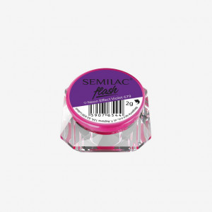 Semilac Flash Neon Effect Violet 679