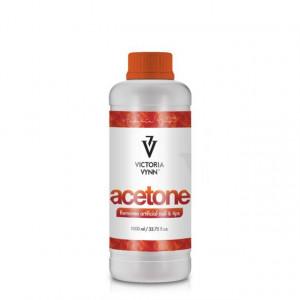 Acetona Victoria Vynn 1L