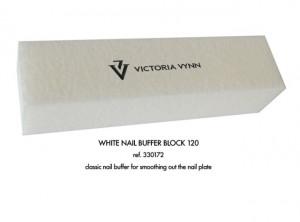 Buffer alb Victoria Vynn