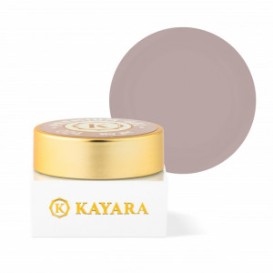 Gel color premium UV/LED Kayara 024 Shy girl