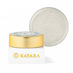 Gel color premium UV/LED Kayara 165 Fairy Dust