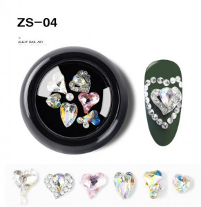 Mix Diamonds ZS04