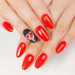Semilac 039 Sexy Red 7ml