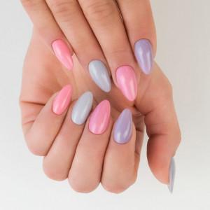 Semilac 212 Natural Pink 7ml