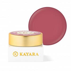 Gel color premium UV/LED Kayara 125 Rose Brown