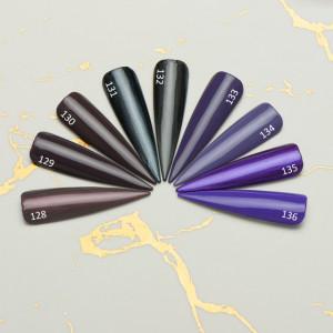 Gel color premium UV/LED Kayara 135 Exposed