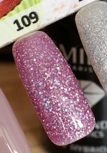 Gel color Semilac 109 Miss of the World 5ml