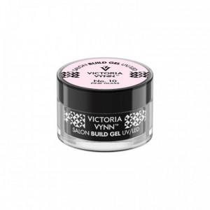 Gel UV/LED 10 Pink Glass Victoria Vynn 15ml