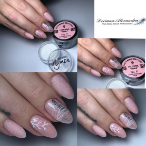 Gel UV/LED 11 Cover Powdery Pink Victoria Vynn 50ml