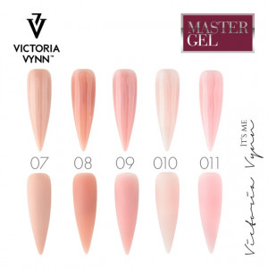 Master Gel 09 Dirty Pink 60g