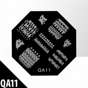 Matrita Mix QA11