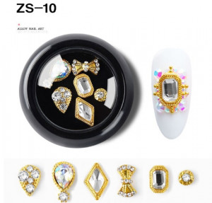 Mix Diamonds ZS10