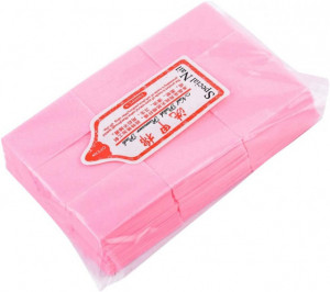 Set servetele Cotton Pink