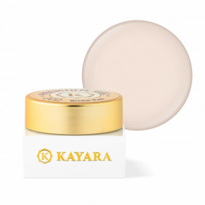 Gel color premium UV/LED Kayara 002 Bridal Pink