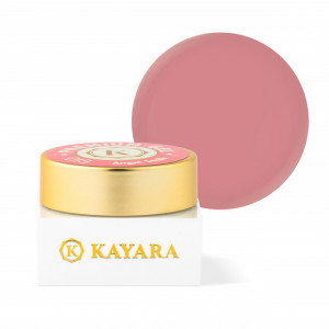 Gel color premium UV/LED Kayara 013 Angel Smile
