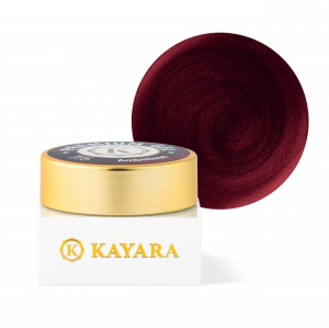 Gel color premium UV/LED Kayara 115 Ambitious