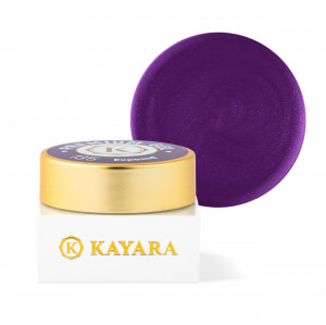 Gel color premium UV/LED Kayara 135 Exposed