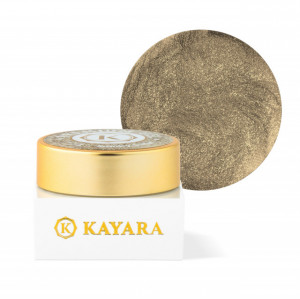 Gel color premium UV/LED Kayara 174 Smoky Satin