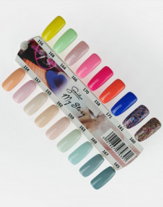 Gel color Semilac 163 Your Angel 5ml