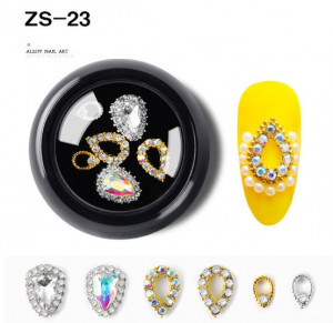 Mix Diamonds ZS23