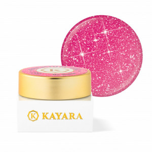 Gel color premium UV/LED Kayara 139 No Shame