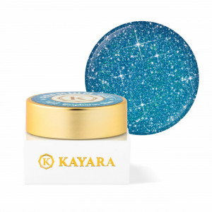 Gel color premium UV/LED Kayara 144 Bosphorus Glam