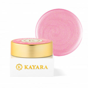 Gel color premium UV/LED Kayara 161 Marshmallow