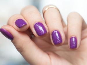 Gel color Semilac 147 Violet In The Dark 5ml