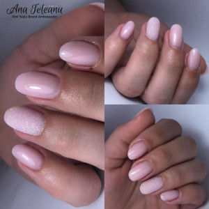 Gel UV/LED 08 Cover Pink Victoria Vynn 50ml