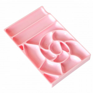 Paleta mix culori Pink 2in1