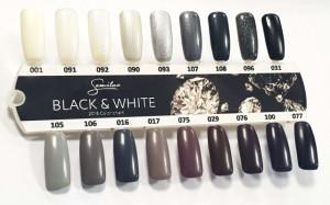 Semilac 092 Shimmering White 7ml