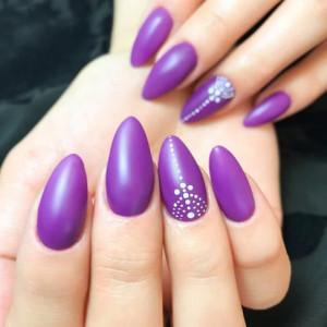 Semilac 129 Violet Bliss 7ml