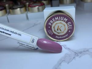 Gel color premium UV/LED Kayara 021 Daydreamer