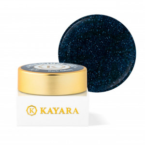 Gel color premium UV/LED Kayara 101 Dark Galaxy
