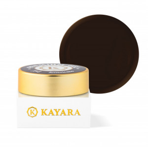 Gel color premium UV/LED Kayara 114 Americano