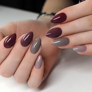 Gel color Semilac 030 Dark Chocolate 5ml