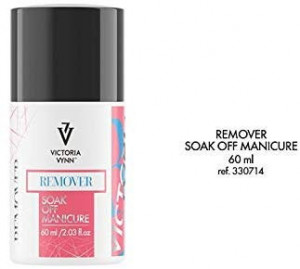 Salon Remover Victoria Vynn 60ml
