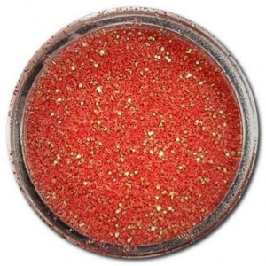 Sclipici Red Orange