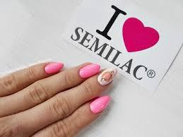 Semilac 131 Lovely Mickey 7ml