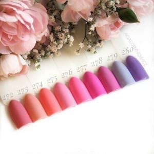 Semilac 278 PasTells Soft Pink 7ml