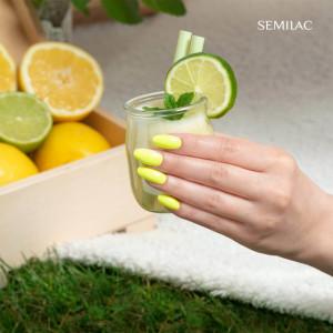 Semilac 565 Neon Yellow 7ml