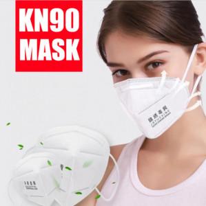 Masca KN90 - 9600