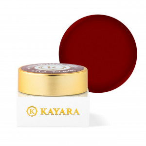 Gel color premium UV/LED Kayara 052 Get Reddy