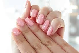 Gel color Semilac 047 Pink Peach Milk 5ml