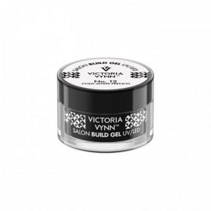 Gel UV/LED 12 Cold White French Victoria Vynn 15ml